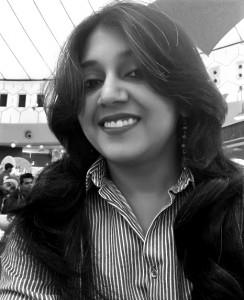 Sudeshna Maiti