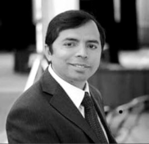 Dr Kamal Mahmud