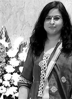 Dr Ritu Bhatia