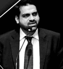 Adeel Durvesh
