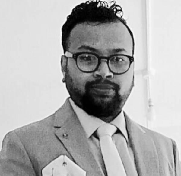 Dr. Fakhrul Hasan