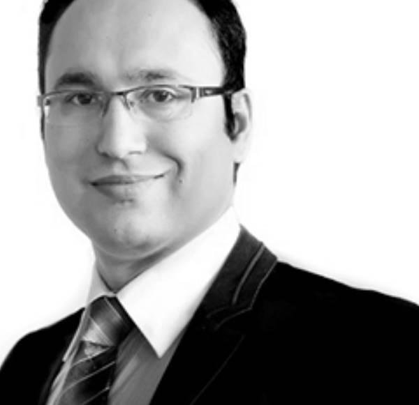 Dr Ugendra Regmi