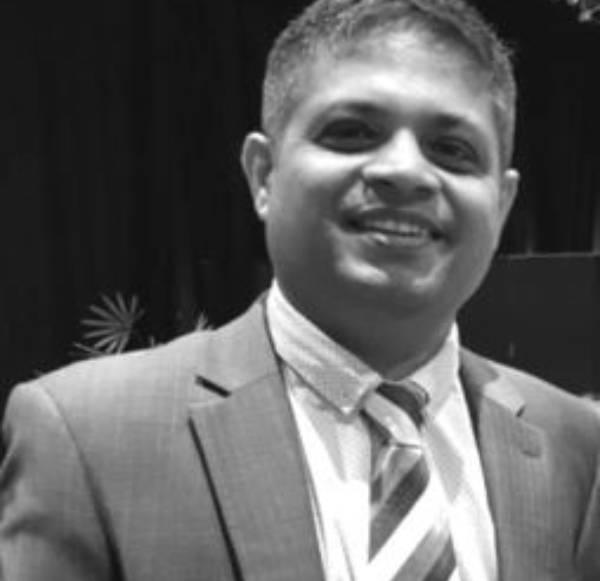 Dr Kuntal Goswami